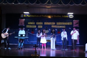 Group Song Competition