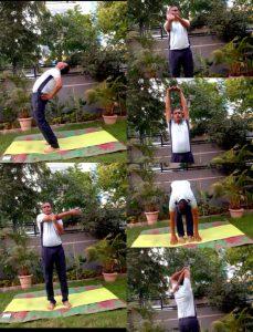 Yoga Day – 2