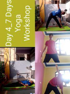 Yoga Day – 4