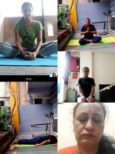 Yoga Day – 5