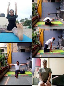 Yoga Day – 6
